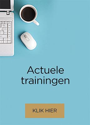 Actuele Trainingen